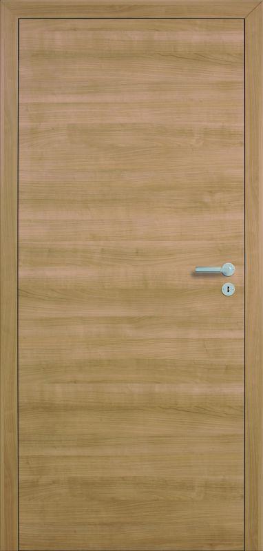 Zimmertüren eiche modern  flächenbündigeTüren - LOBO Türen