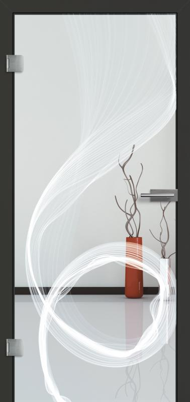 schiebesysteme style 100 f r glast ren lobo t ren. Black Bedroom Furniture Sets. Home Design Ideas