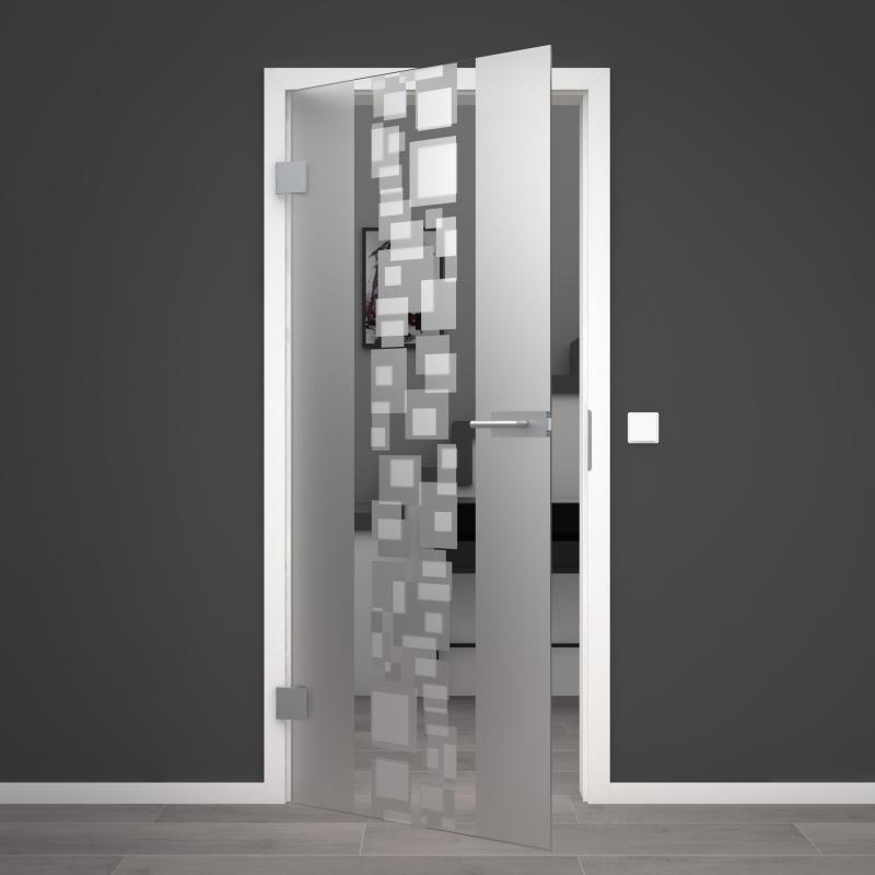 3D-Motive Vista - LOBO Türen